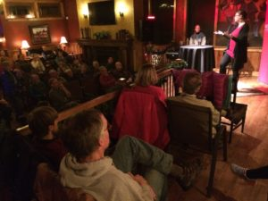 Science on Tap Minocqua