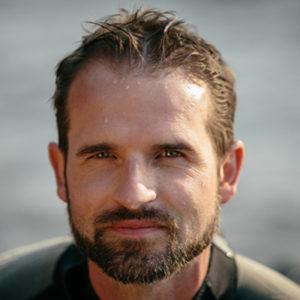 Pete McIntyre